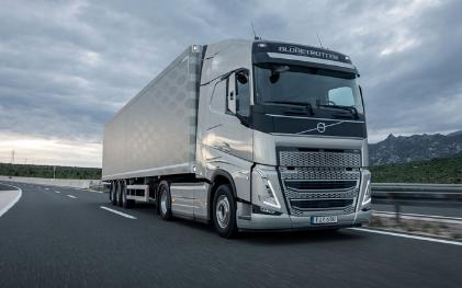 Volvo Trucks appoints full service B2B marketing agency Demographica